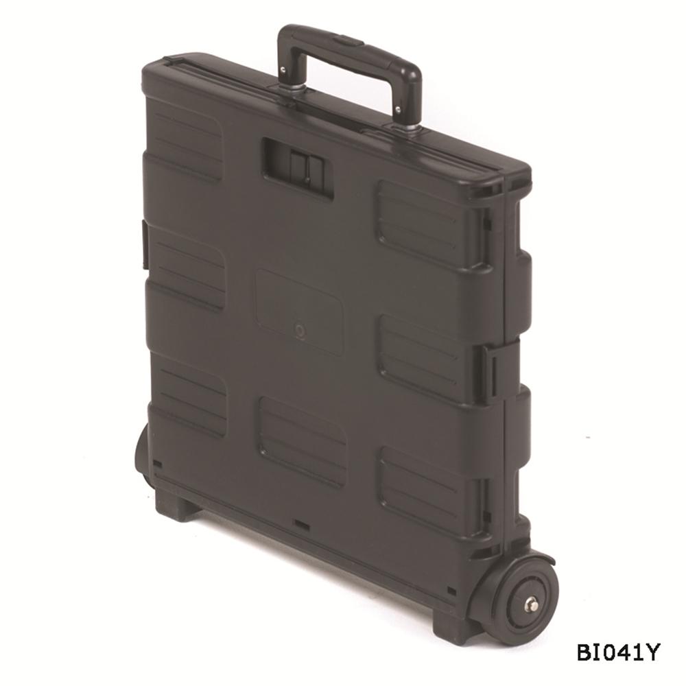 Folding Box Truck - Black