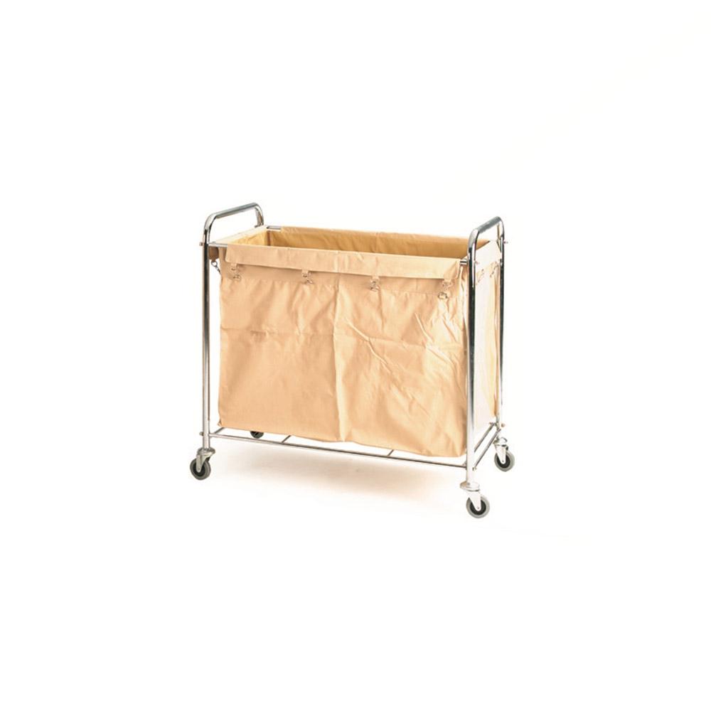 Hygiene Trolley - Rectangular