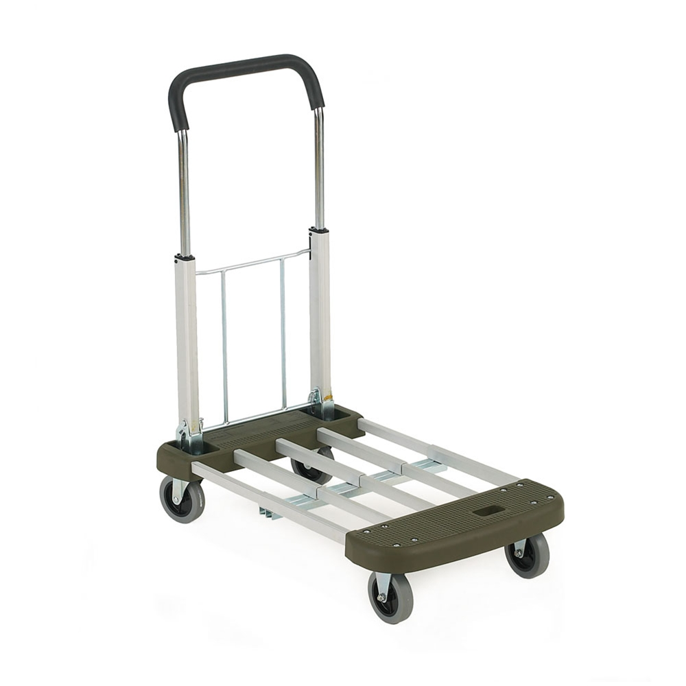 Multi-Position Trolley - Moulded Ends