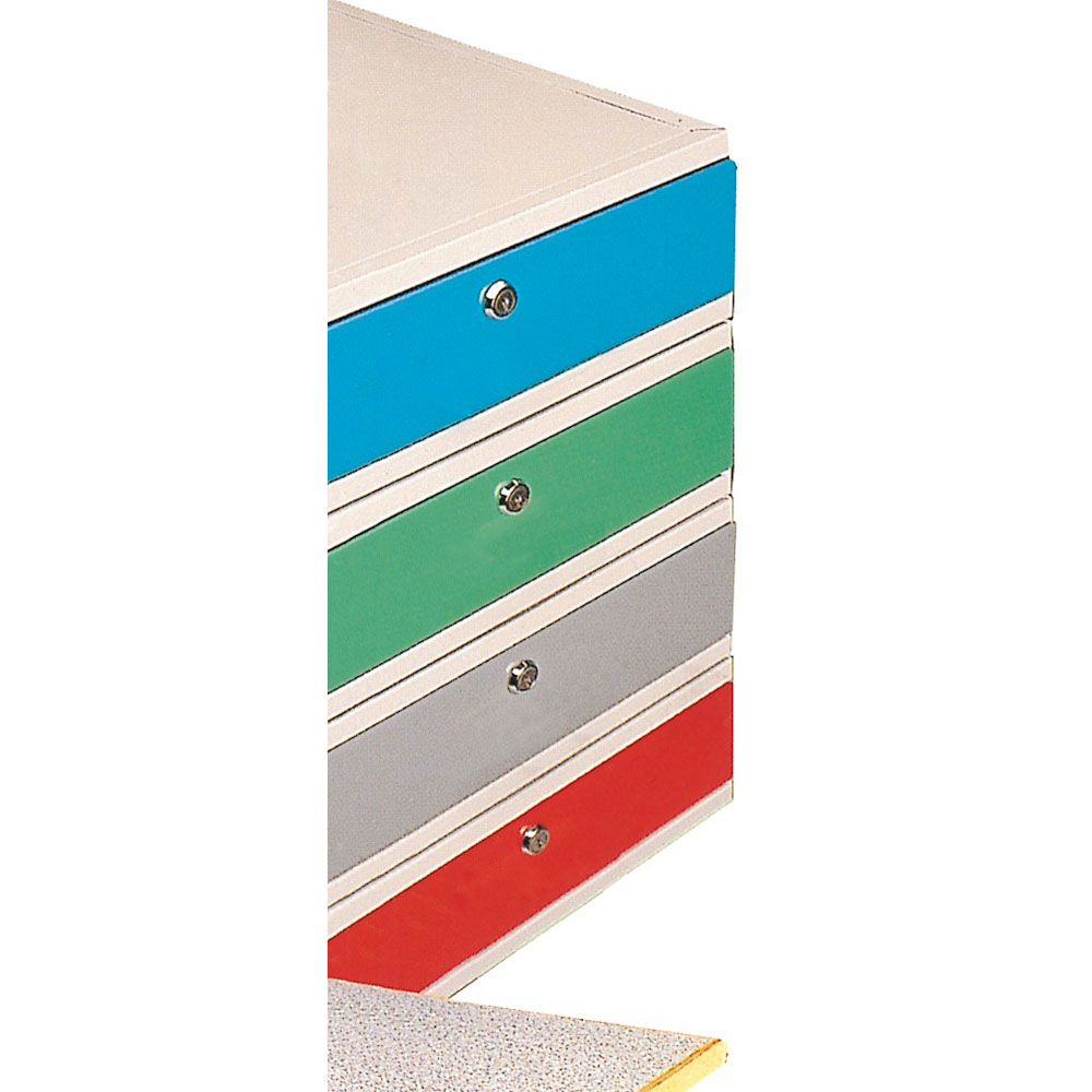 Drawers for General Purpose Workbenches