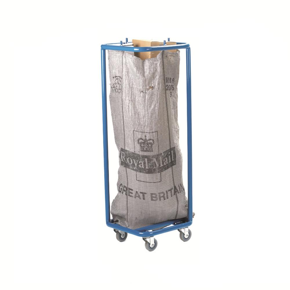 POST BAG HOLDER - 1 Bag