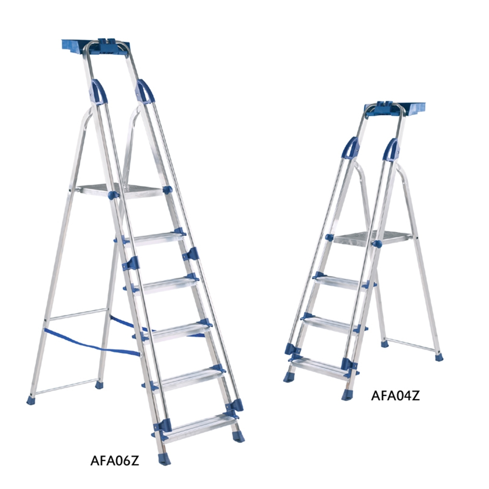 Professional Aluminium Folding Steps