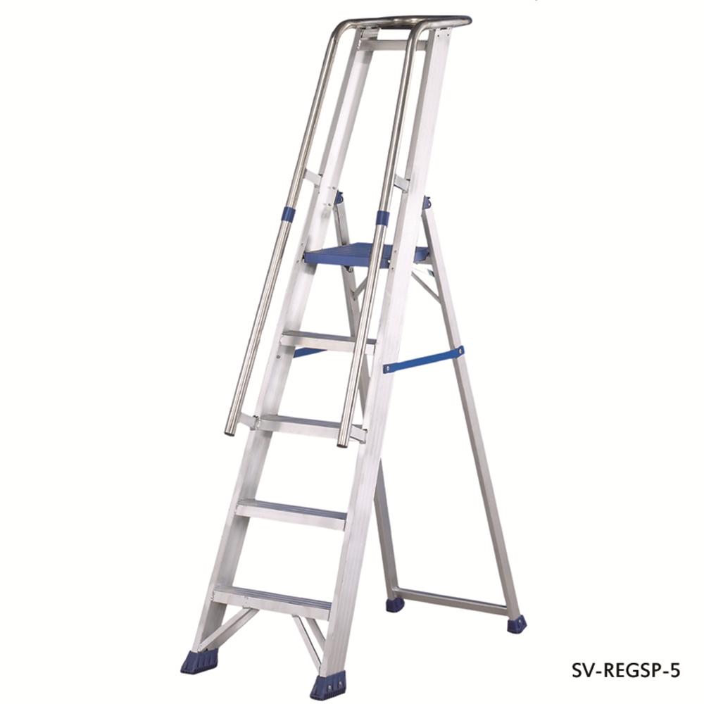 Regina Special Folding Stepladders