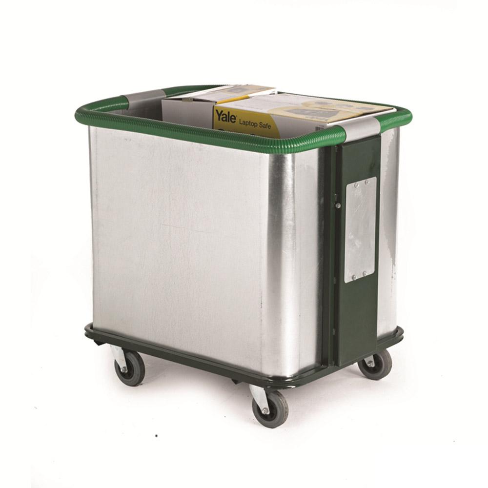 Self Levelling Truck - Box