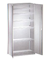 HI280 Ship Shelving Cabinet with 7 Shelves