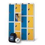 Lockers & Changing Room