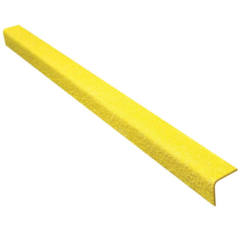 COBAGRiP Yellow Stair Nosing - 1.5m