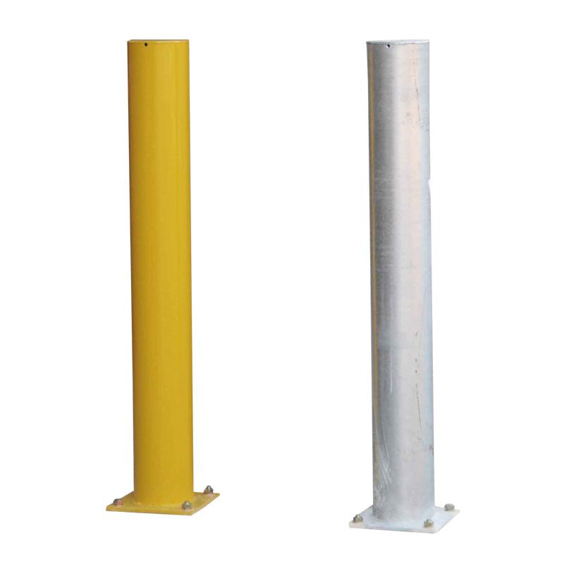 Dexion Metal Safety Bollards