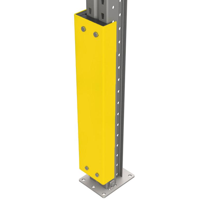Dexion Upright Metal Guard Kit MK3