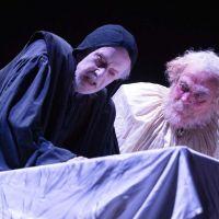Falstaff e il suo Servo
