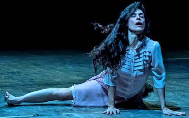 """L'ALTRO - MASTERCLASS con la Compagnia """"Balletto Civile"""""""