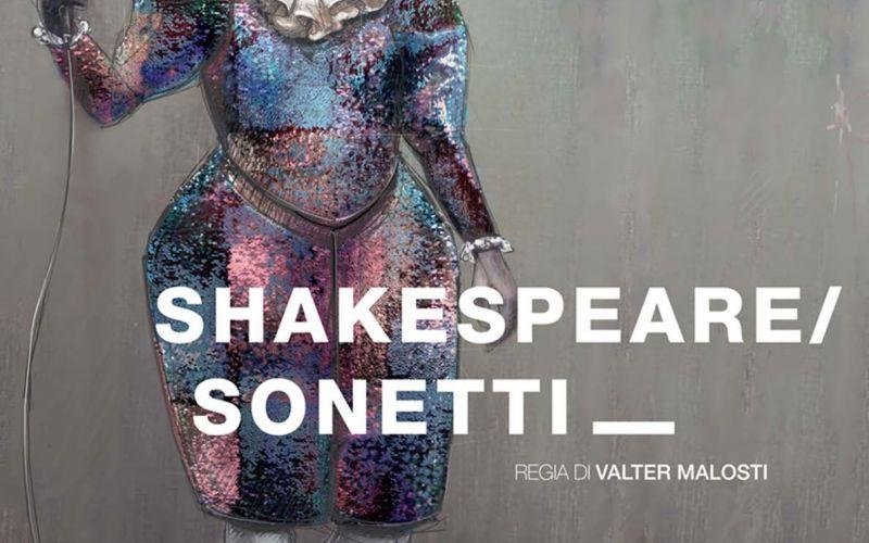 SHAKESPEARE / SONETTI