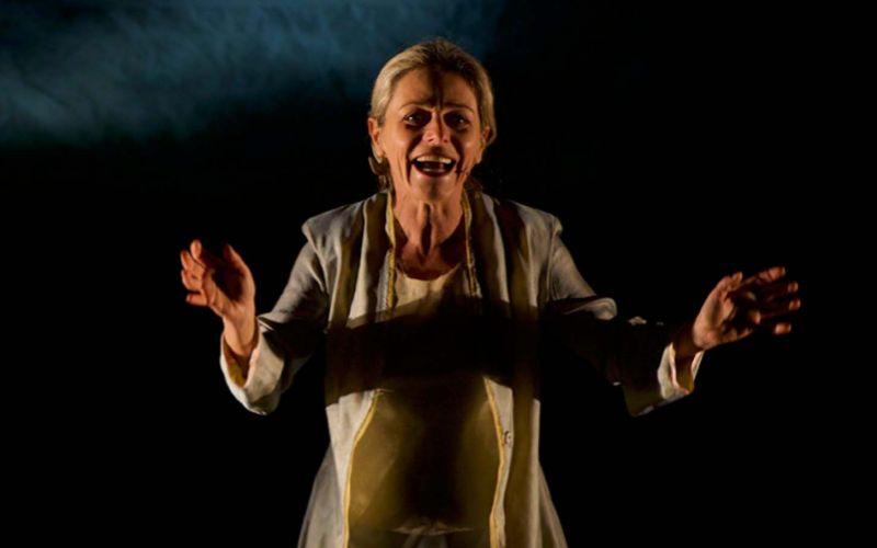 Magnificat - Impronte teatrali - ANNULLATO