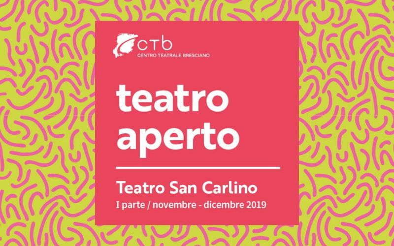 TEATRO APERTO - I parte