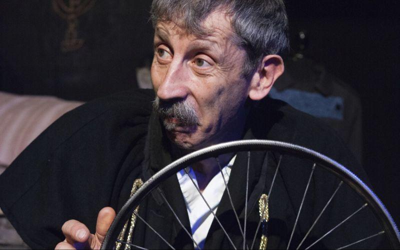 Circo Kafka ANNULLATO