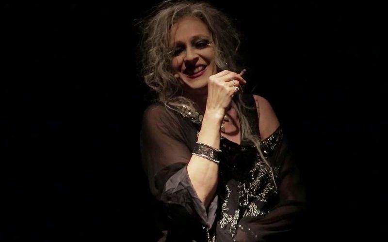 Elena ANNULLATO
