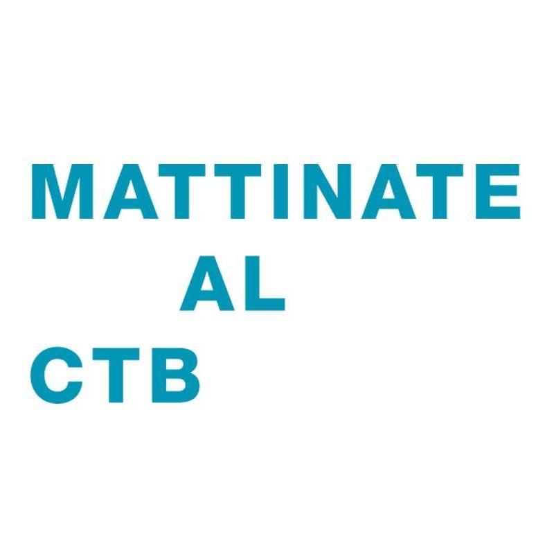 LE MATTINATE AL CTB