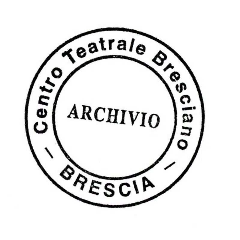 ARCHIVIO IN MOSTRA - UN MONODRAMMA A DUE. IL ROSMERSHOLM DI MASSIMO CASTRI.