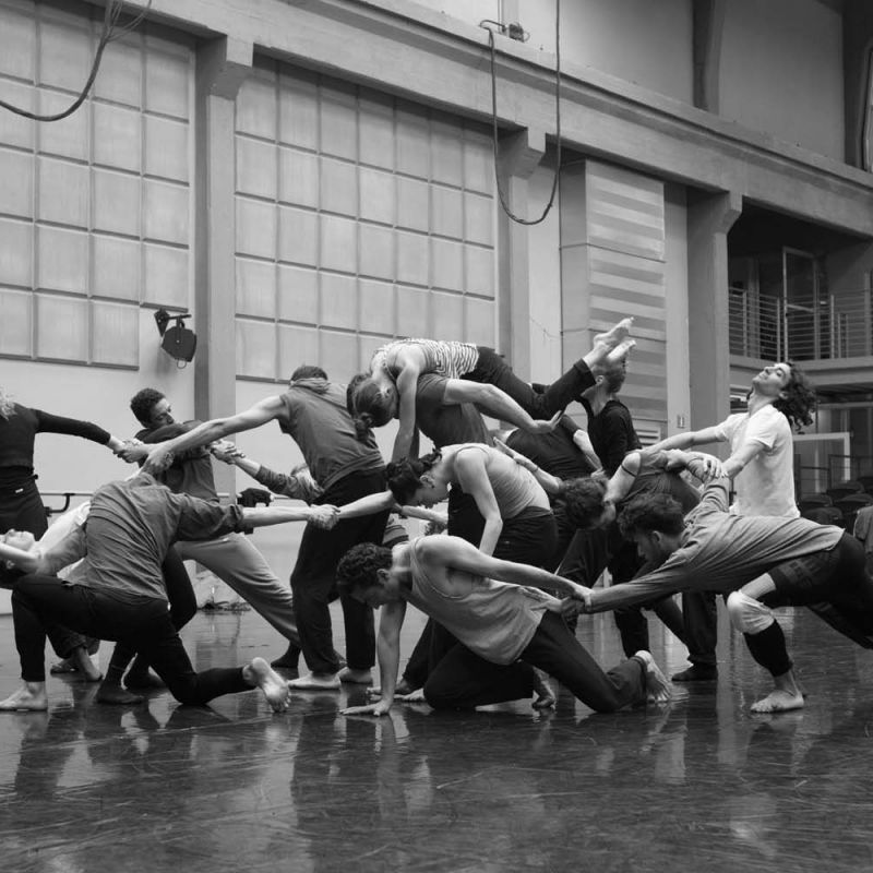 Workshop - Danzare Tempesta
