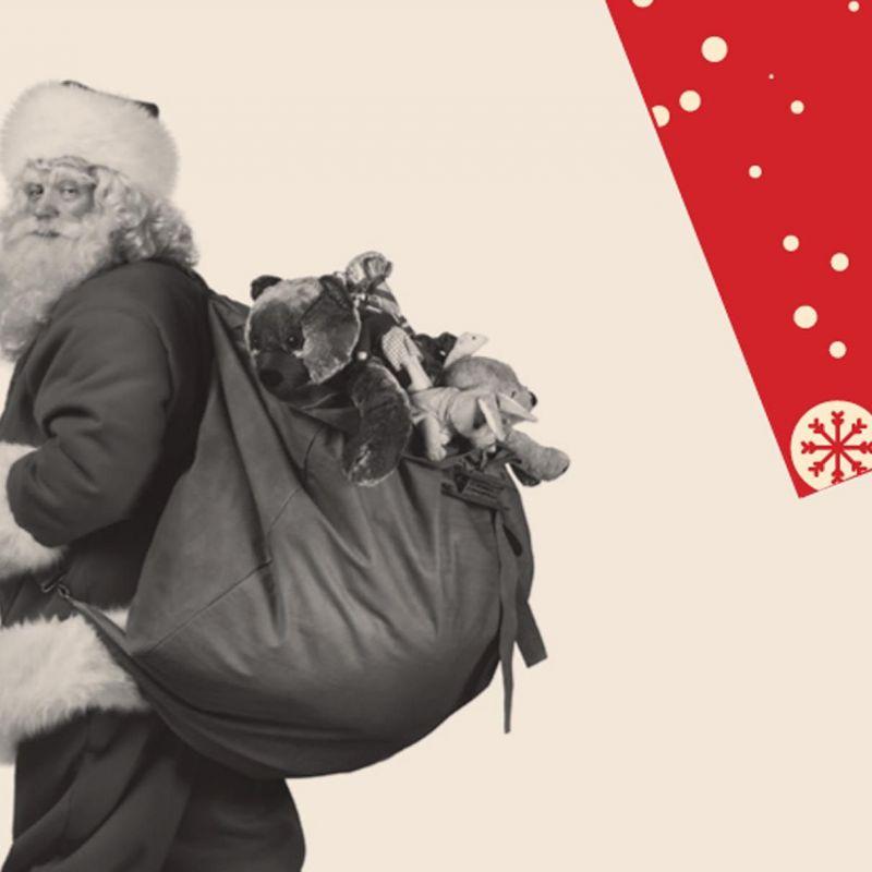 A Natale regala il Teatro!