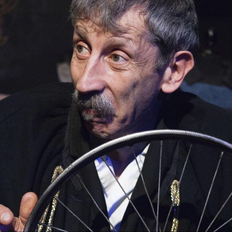Circo Kafka