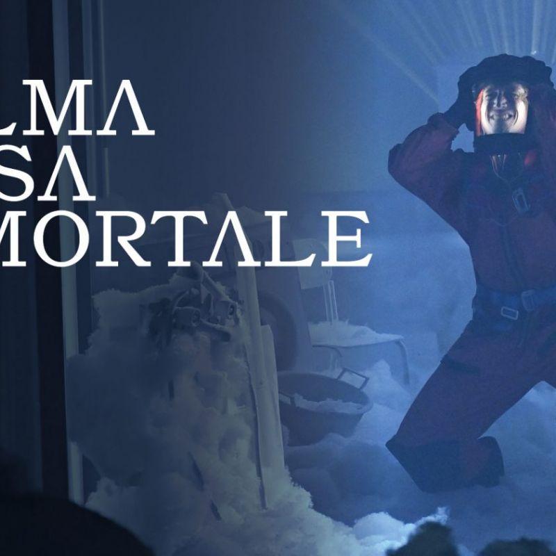 Calma Musa Immortale