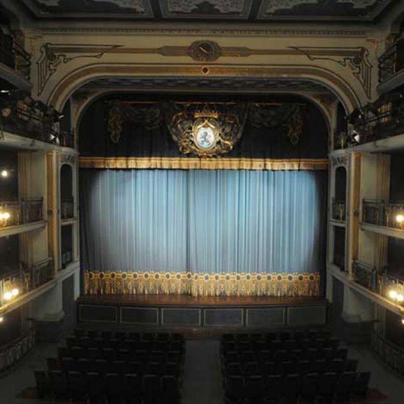 Riorganizzazione degli accessi in Teatro a seguito del DL n. 139 - Capienza 100%