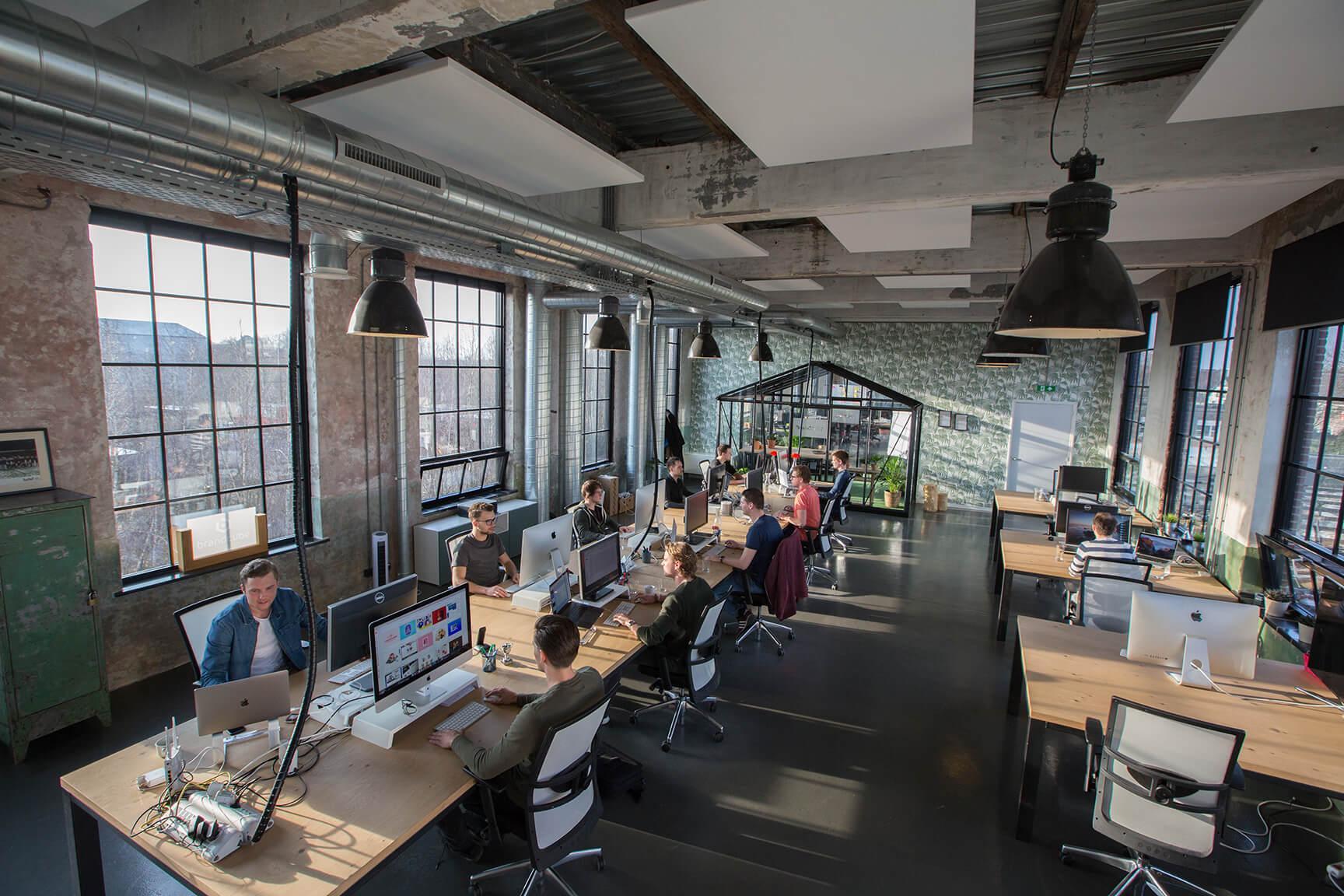 De pilaren van productiviteit binnen onze jonge, professionele organisatie