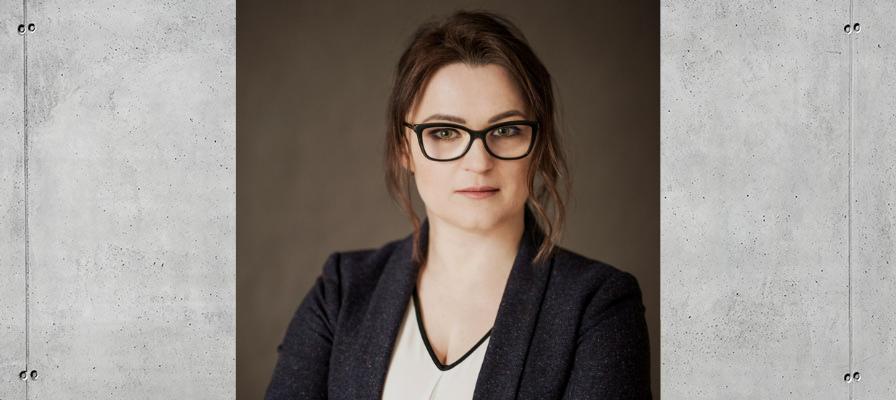 Justyna Zolna from SAP Poland