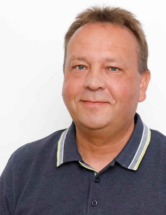 Markus Fekerl