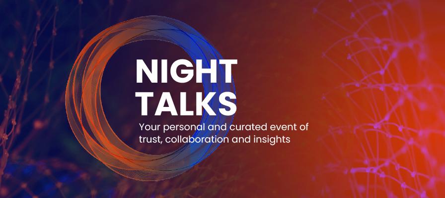 Curaze Night Talks