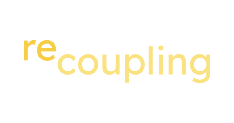 recoupling couples therapy Start-Up sucht eine Co-Founderin