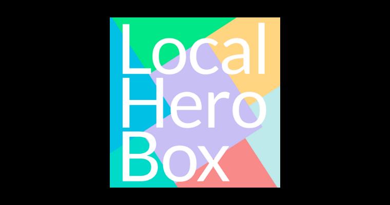 LocalHeroBox logo