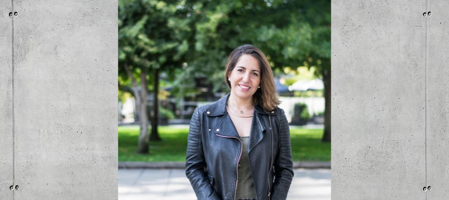 Maria Teresa Danús Bouey from SAP Chile