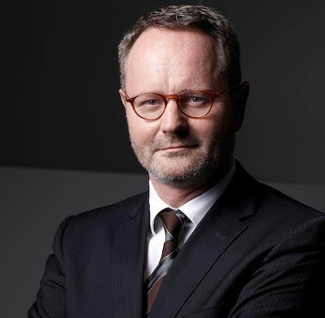 Klaus Harnack