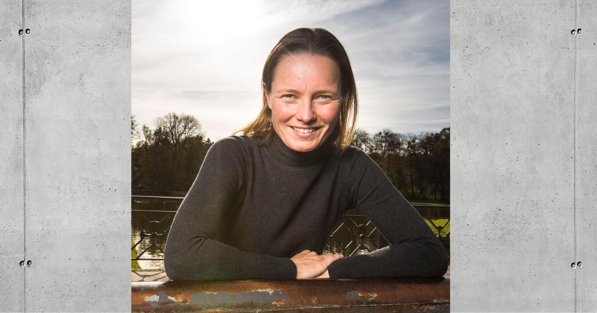 Melanie Stütz, Founder of IDEASCANNER, on digital transformation