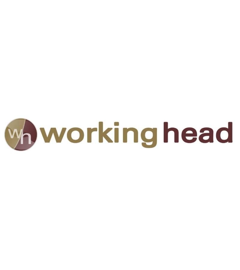 Firmenlogo von workinghead