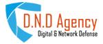 Logo Dnd agency