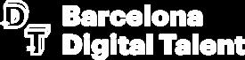 Logo barcelona digital
