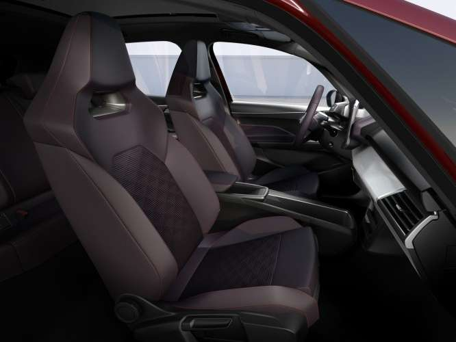 Interieur SEAT el-Born