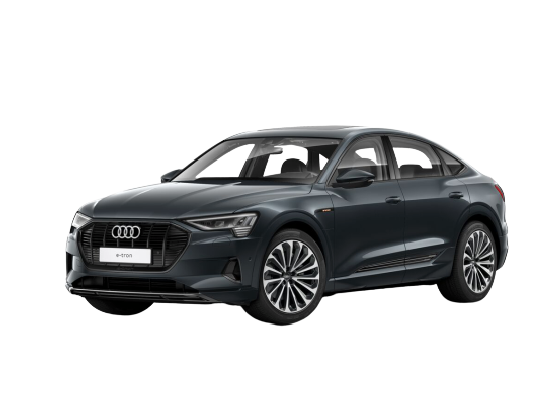Audi e-tron Sportback Business Edition plus -