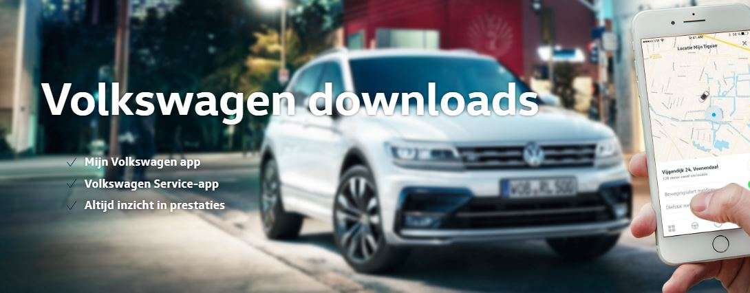 Volkswagen - Downloads