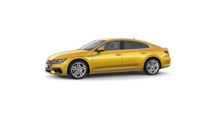 arteon business r exclusive