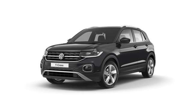 T-Cross private lease