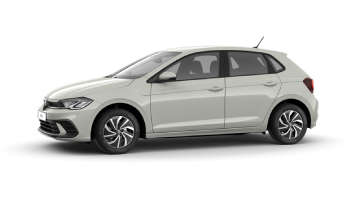 Volkswagen Polo Life Business