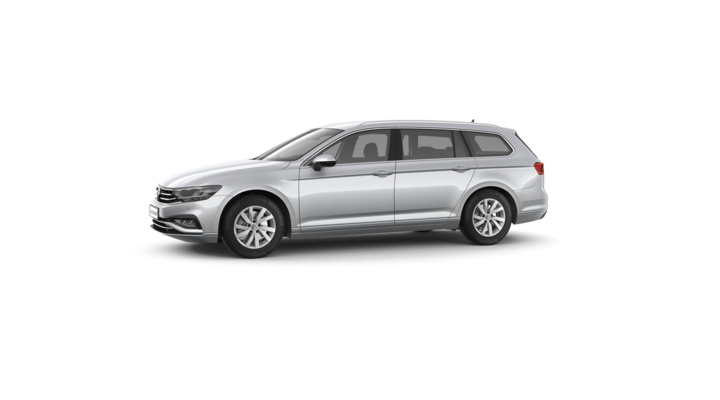 vw passat variant comfort business