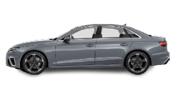 Audi Private Lease A4