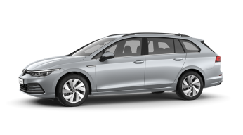 Golf Variant Private Lease