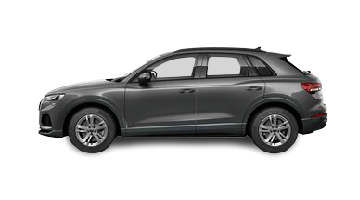 Audi Private Lease Q3