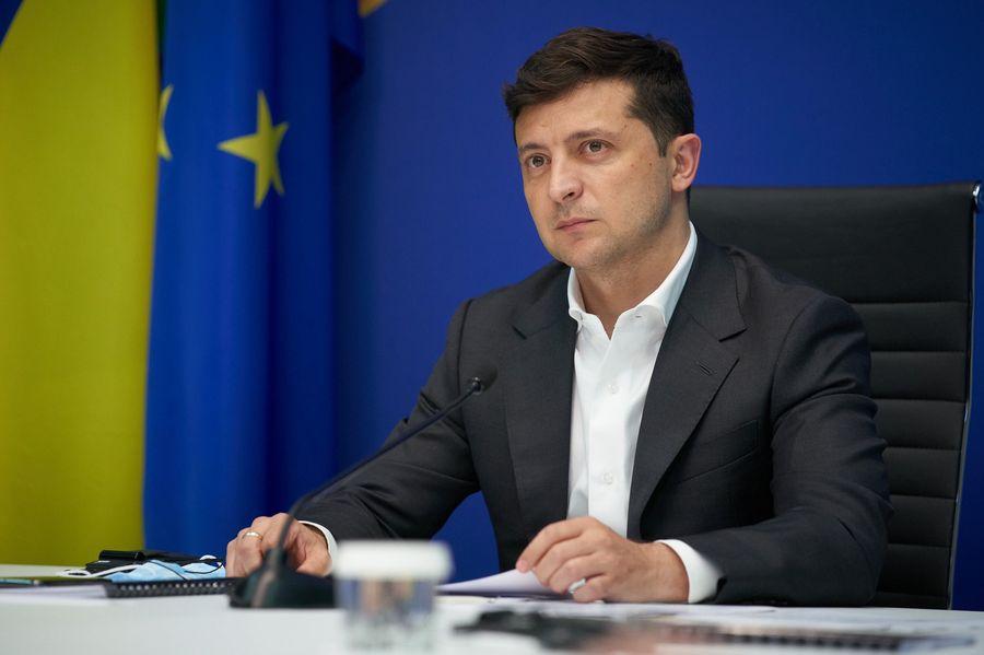 Втручання у вибори в США: Володимир Зеленський заявив, що в Україні повинні почати розслідування